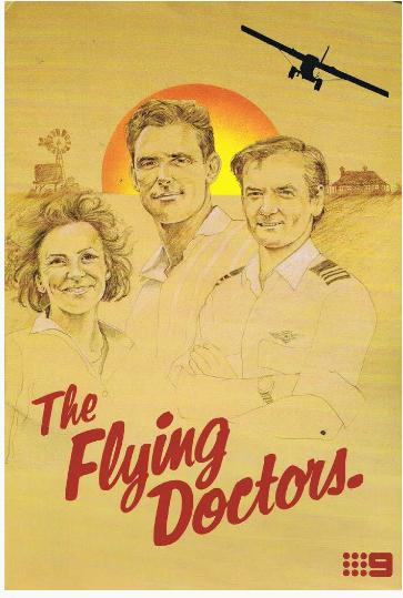 The Flying Doctors - Season 3 Episode 26