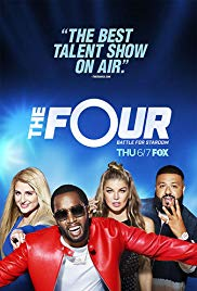 The Four: Battle for Stardom - Season 1