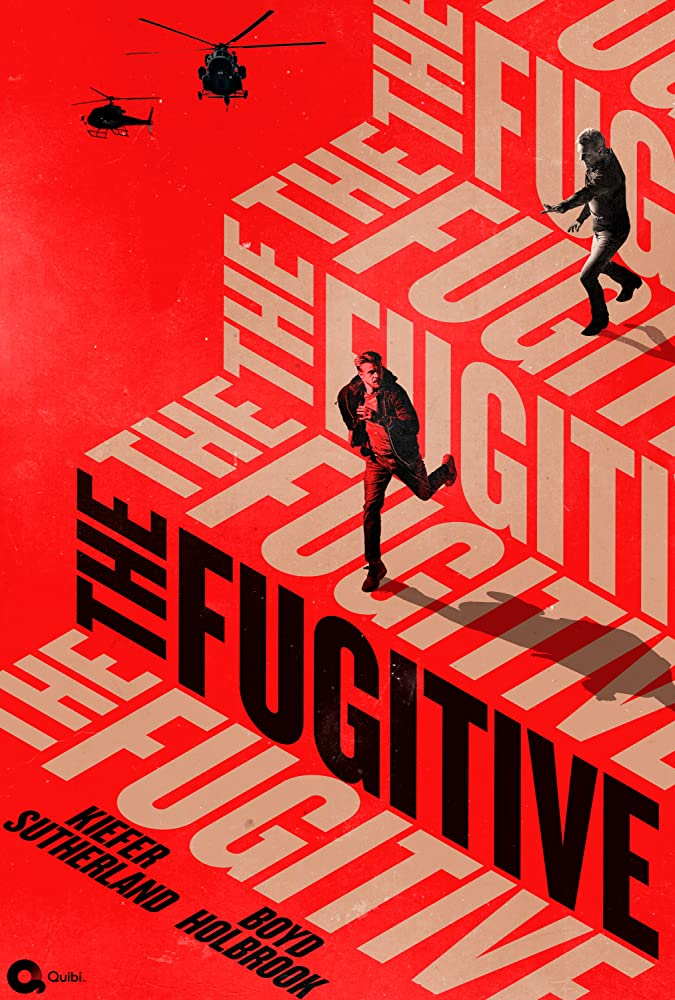 The Fugitive (2020) Season 1