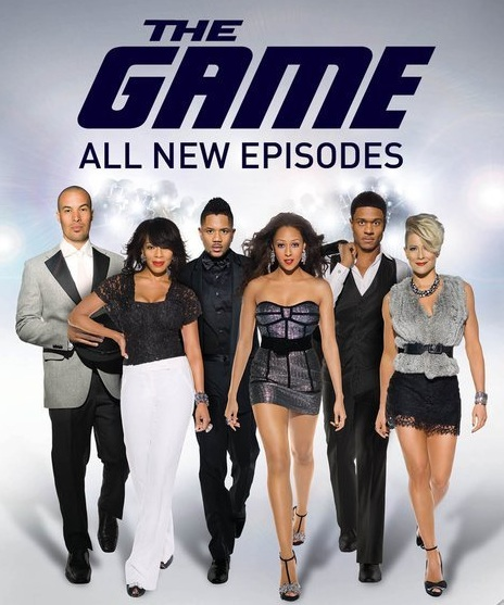 The Game - Season 9