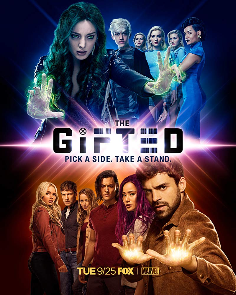 The Gifted - Season 2 Episode 15- Monsters