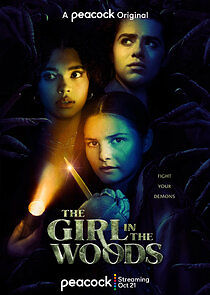 The Girl in the Woods - Season 1 Episode 8 - Angel of the Dawn