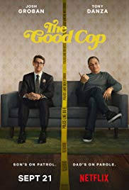 The Good Cop - Season 1 Episode 10 - Who Cut Mrs. Ackroyd in Half?