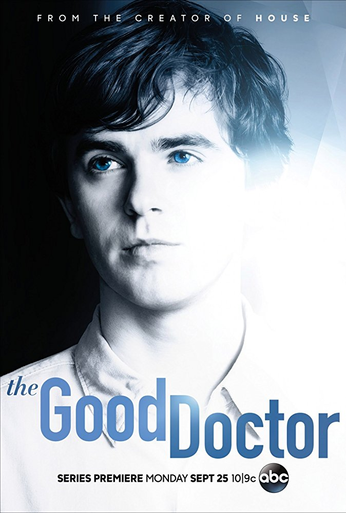 The Good Doctor - Season 2 Episode 15- Risk and Reward