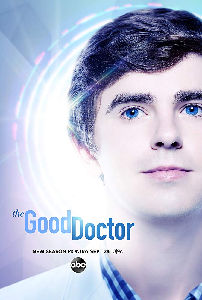 The Good Doctor - Season 3  Episode 8 - Moonshot