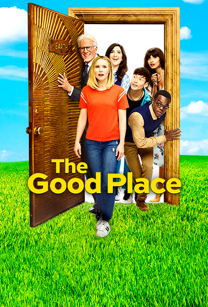 The Good Place - Season 3 Episode 9 - Janet(s)