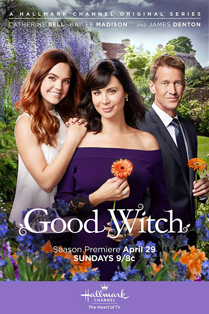 The Good Witch (2015) - Season 5 Episode 3 - The Honeymoon
