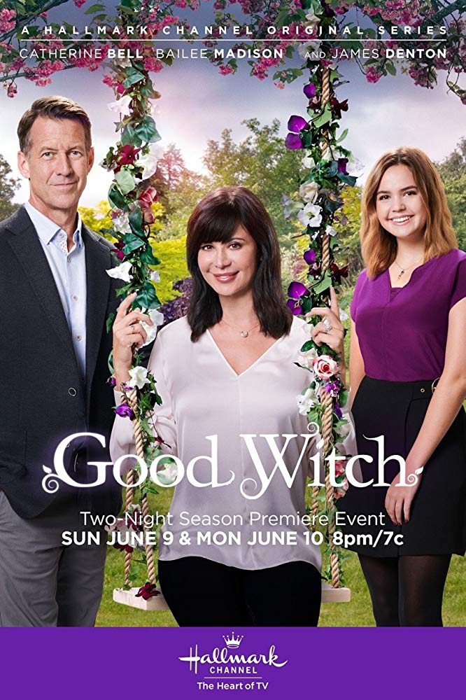 The Good Witch (2015) - Season 6 Episode 4 - The Dinner