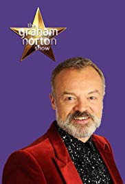 The Graham Norton Show - Season 9 Episode 13