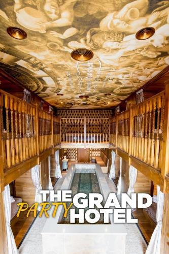 The Grand Party Hotel Season 1 Episode 4