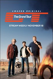 Image The Grand Tour – Season 1