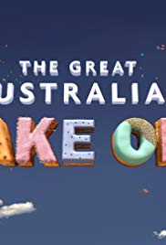 The Great Australian Bake Off - Season 1 Episode 6