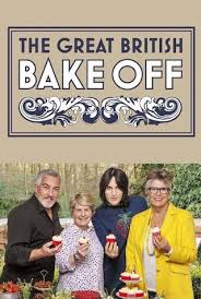 The Great British Bake Off Season 11 Episode 6 - Japanese Week