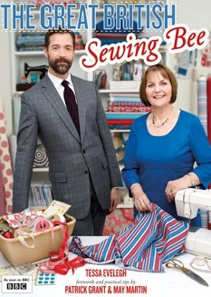 The Great British Sewing Bee - Season 6 Episode 5 - Lingerie and Sleepwear Week