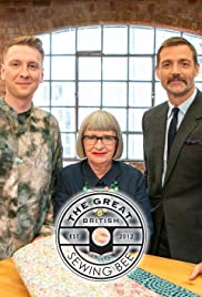 The Great British Sewing Bee - Season 7 Episode 9