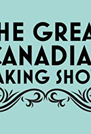 The Great Canadian Baking Show - Season 2