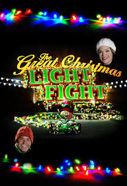 The Great Christmas Light Fight - Season 5