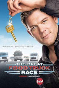 The Great Food Truck Race - Season 10 Episode 3 - Fast and Furious