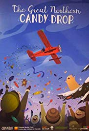 The Great Northern Candy Drop