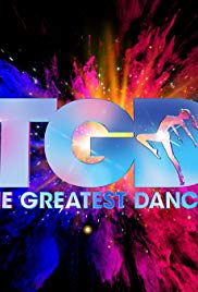 The Greatest Dancer - Season 2 Episode 8 - Live Challenge 4
