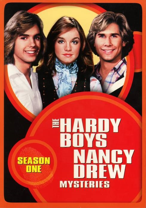 The Hardy Boys/Nancy Drew Mysteries - Season 3