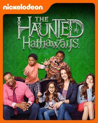 The Haunted Hathaways - Season 2 Episode 21 - Haunted Family  T