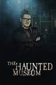 The Haunted Museum - Season 1 Episode 5 Possessed by Peggy