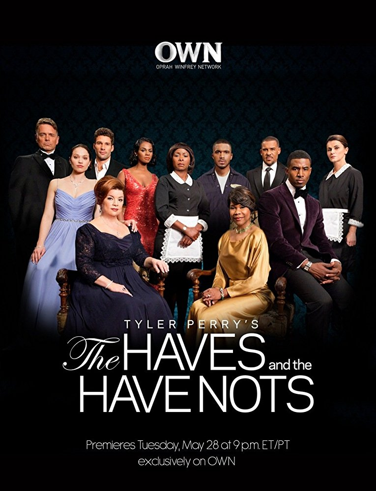 The Haves and the Have Nots - Season 6 Episode 11 - Out of Time