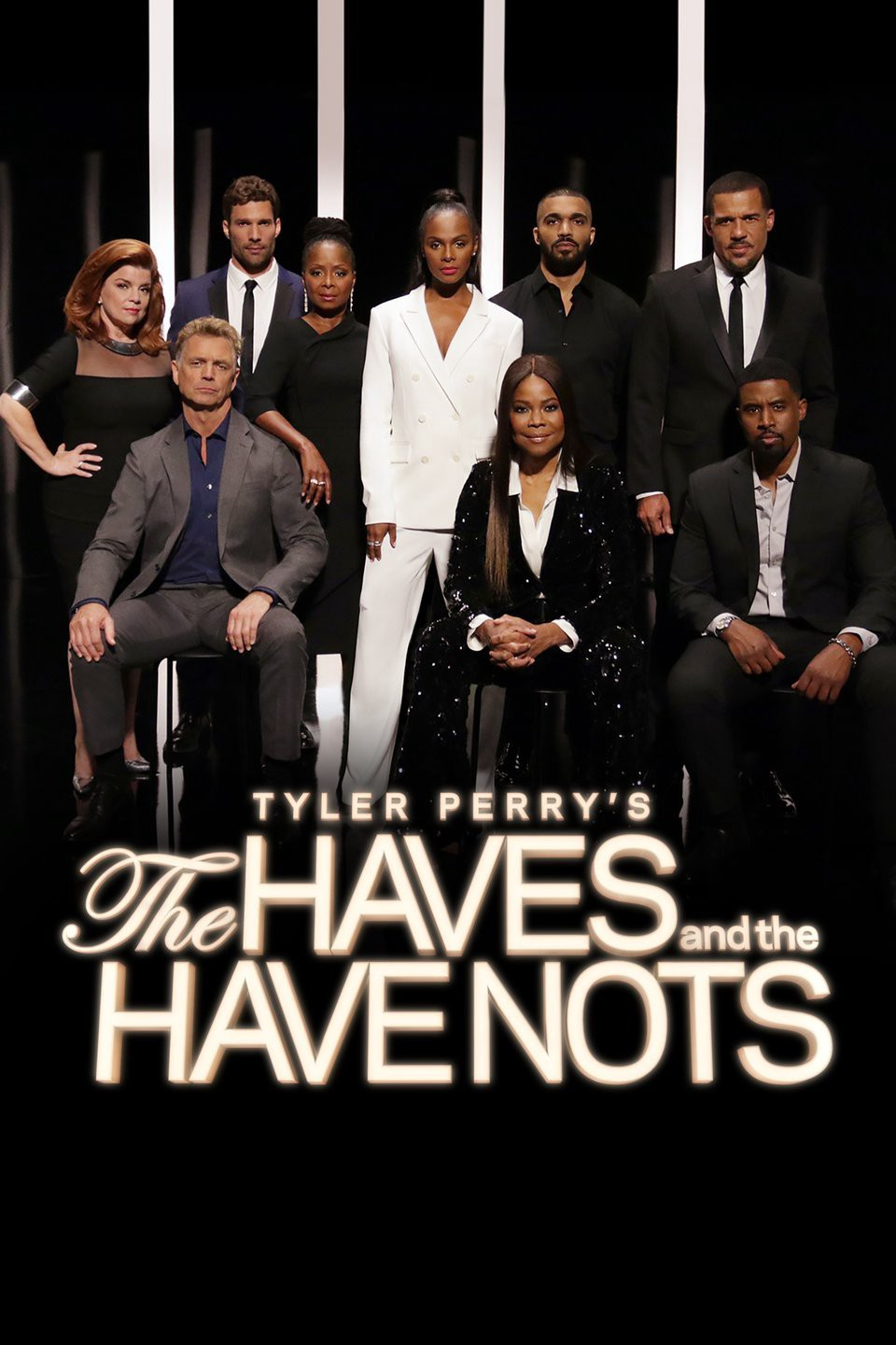 The Haves and the Have Nots - Season 8 Episode 8 - The Heavy Lifting