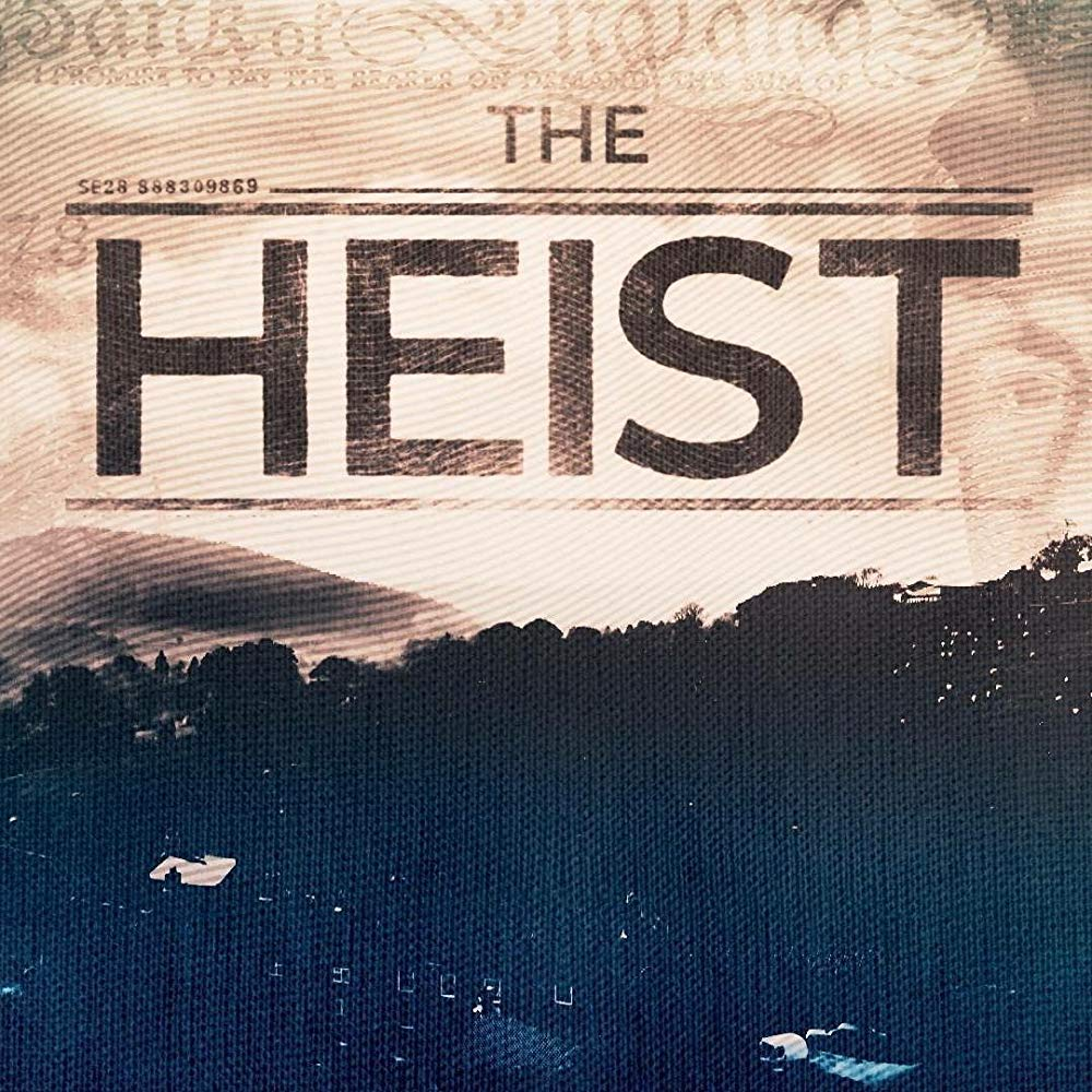 The Heist - Season 2 Episode 4