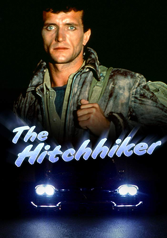 The Hitchhiker - Season 4 Episode 20