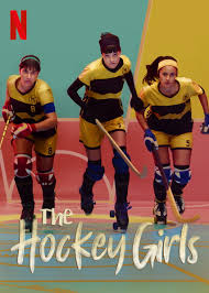 The Hockey Girls - Season 1
