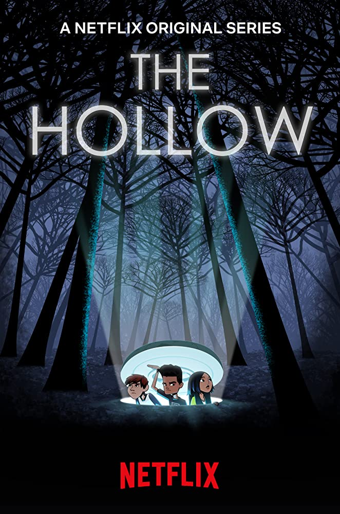 The Hollow - Season 2