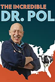 The Incredible Dr. Pol - Season 17 Episode 5 - A Meow-tain of Cases
