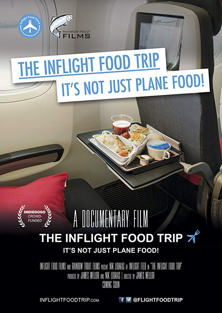 The Inflight Food Trip - Season 1