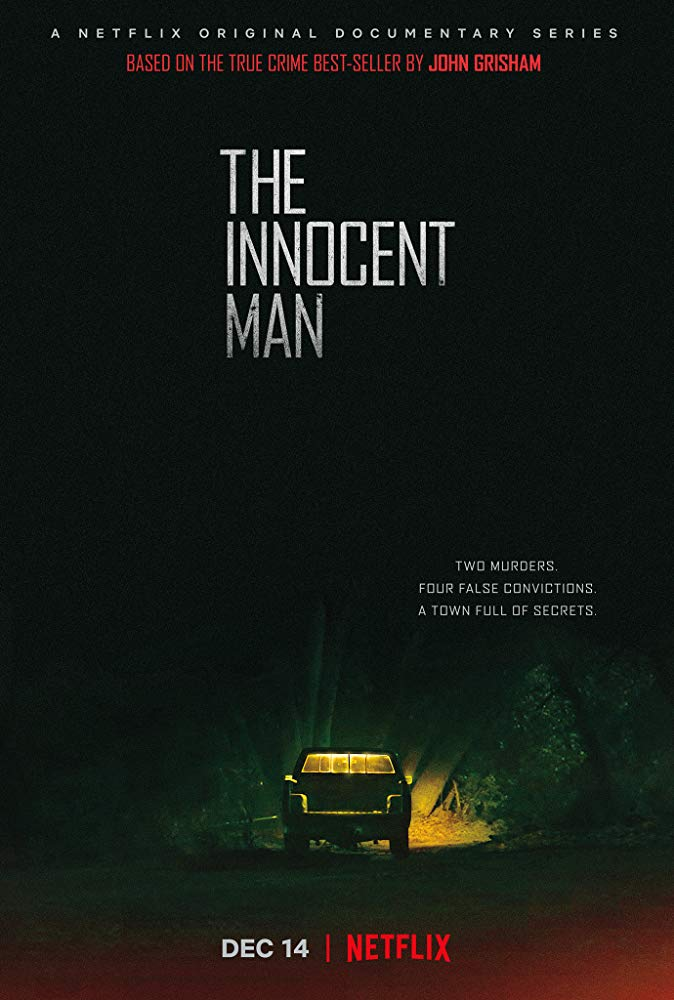 The Innocent Man - Season 1