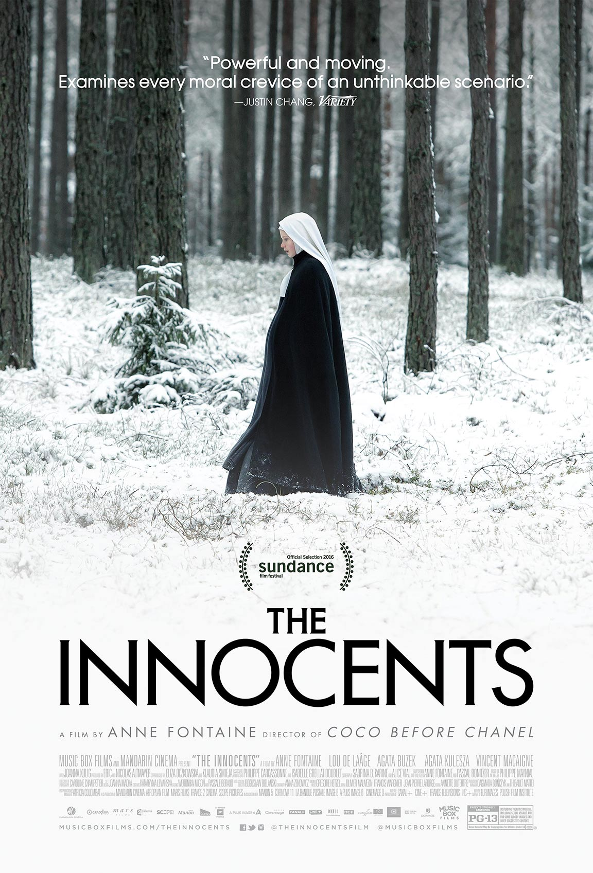 The Innocents-2016