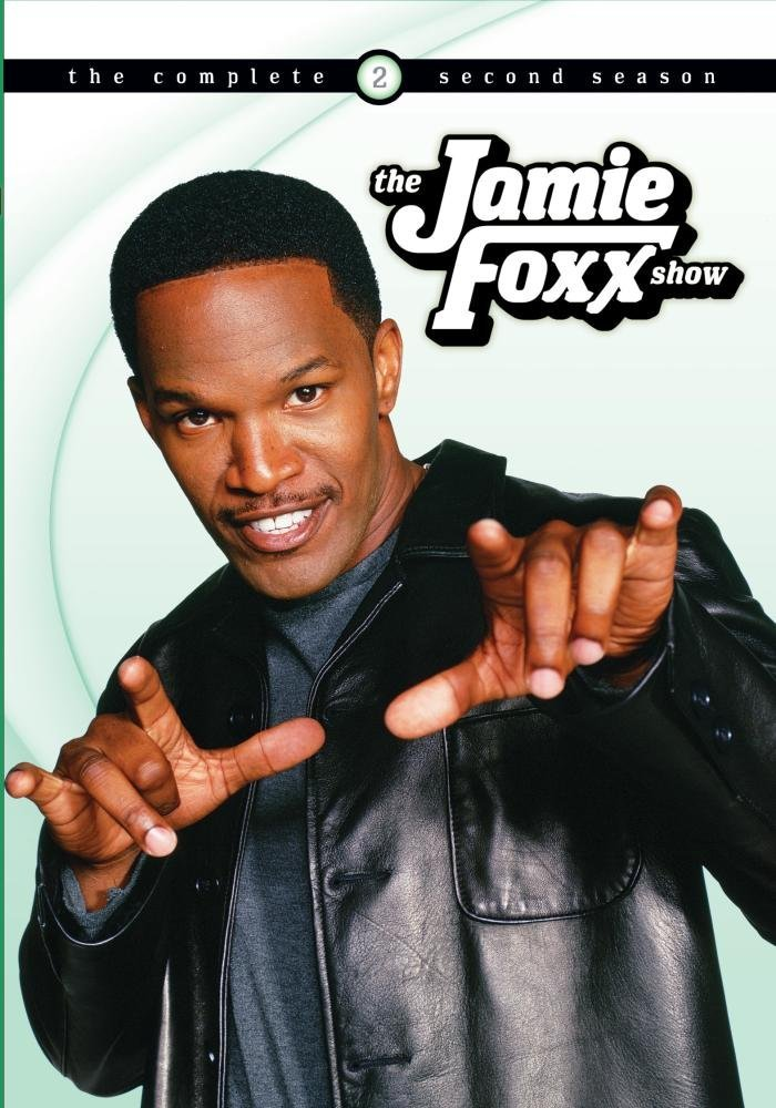 The Jamie Foxx Show - Season 4