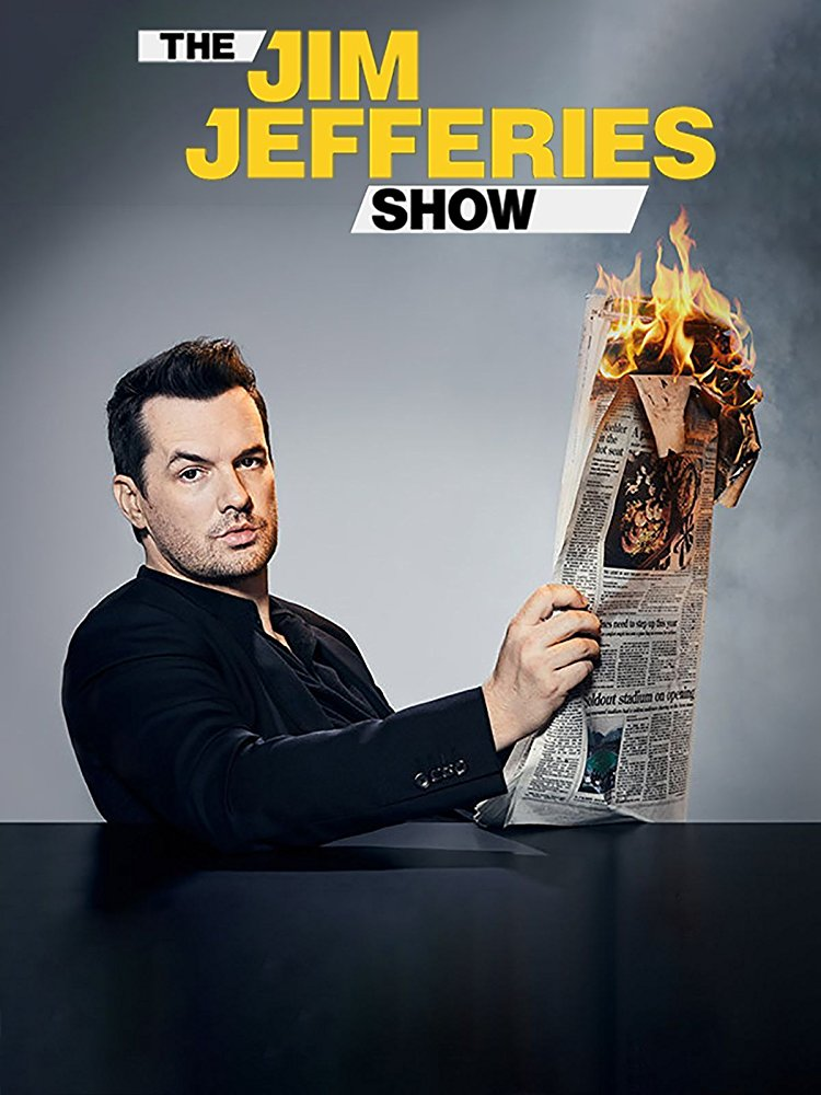 The Jim Jefferies Show - Season 2 Episode 30