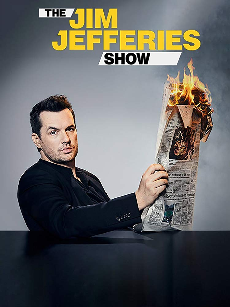 The Jim Jefferies Show - Season 3 Episode 10 - Episode Ten