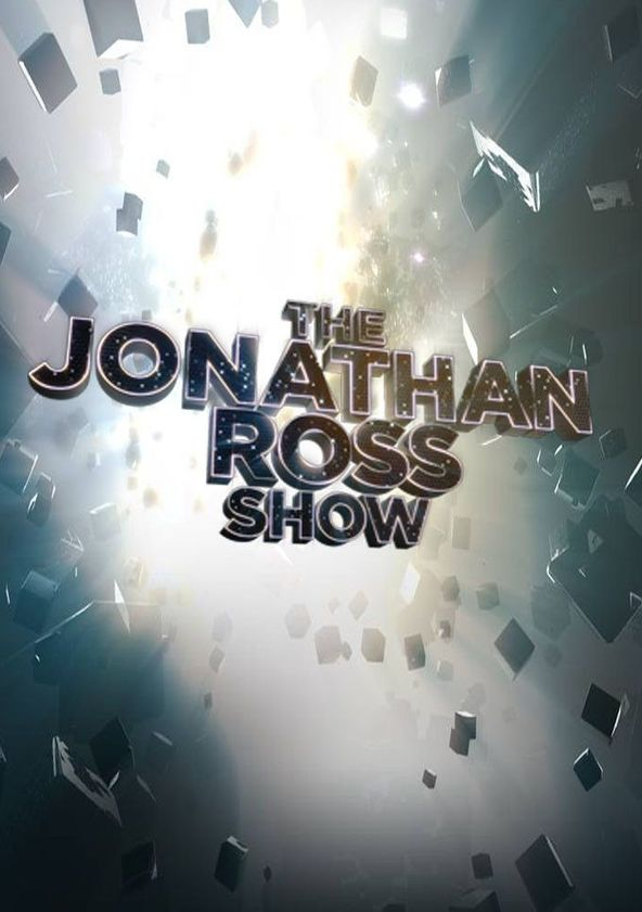 The Jonathan Ross Show - Season 2
