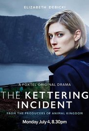 The Kettering Incident - Season 1