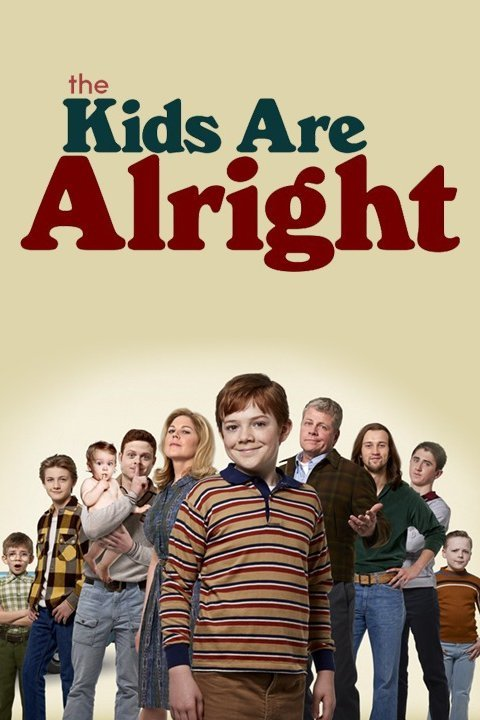 The Kids Are Alright - Season 1 Episode 23 - Irish Goodbye