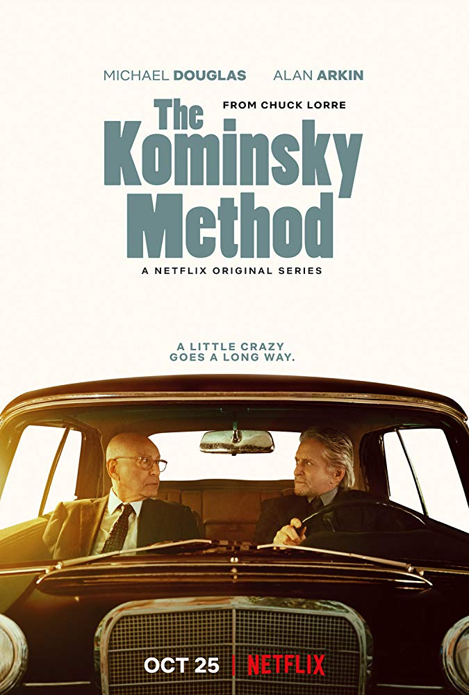 The Kominsky Method - Season 2