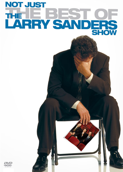 The Larry Sanders Show - Season 6 Episode 5