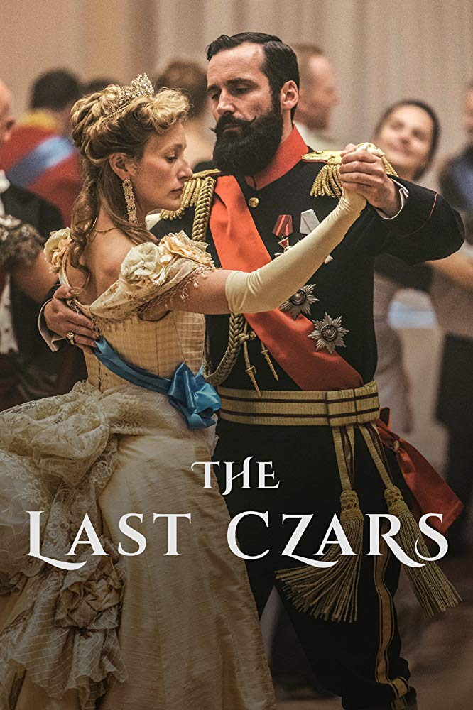 The Last Czars - Season 1 Episode 6