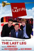 The Last Leg Season 20 Episode 9