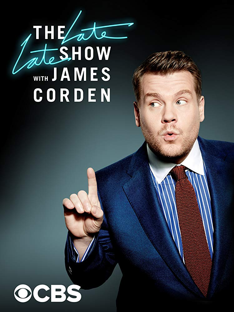 The Late Late Show with James Corden 2019 Episode 19