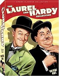 The Laurel and Hardy Show - Collection