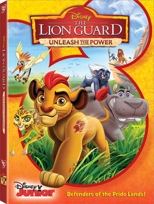 The Lion Guard - Season 2 Episode 29